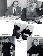 Page 16, 1954 Edition, University of San Francisco - USF Don Yearbook (San Francisco, CA) online yearbook collection