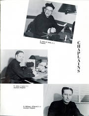 Page 17, 1954 Edition, University of San Francisco - USF Don Yearbook (San Francisco, CA) online yearbook collection