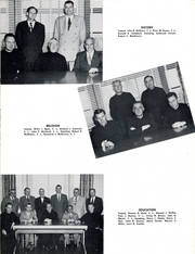 Page 18, 1954 Edition, University of San Francisco - USF Don Yearbook (San Francisco, CA) online yearbook collection
