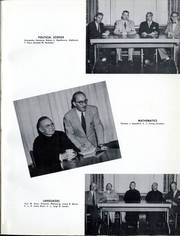 Page 19, 1954 Edition, University of San Francisco - USF Don Yearbook (San Francisco, CA) online yearbook collection