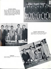Page 21, 1954 Edition, University of San Francisco - USF Don Yearbook (San Francisco, CA) online yearbook collection