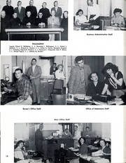 Page 22, 1954 Edition, University of San Francisco - USF Don Yearbook (San Francisco, CA) online yearbook collection