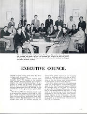Page 25, 1954 Edition, University of San Francisco - USF Don Yearbook (San Francisco, CA) online yearbook collection