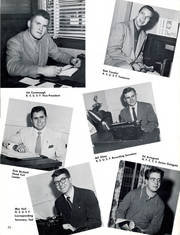 Page 26, 1954 Edition, University of San Francisco - USF Don Yearbook (San Francisco, CA) online yearbook collection