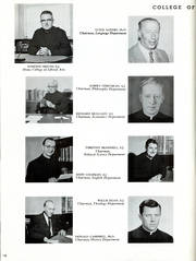 Page 14, 1957 Edition, University of San Francisco - USF Don Yearbook (San Francisco, CA) online yearbook collection