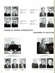 Page 16, 1957 Edition, University of San Francisco - USF Don Yearbook (San Francisco, CA) online yearbook collection