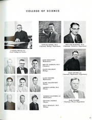 Page 17, 1957 Edition, University of San Francisco - USF Don Yearbook (San Francisco, CA) online yearbook collection