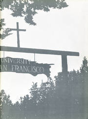 Page 3, 1959 Edition, University of San Francisco - USF Don Yearbook (San Francisco, CA) online yearbook collection