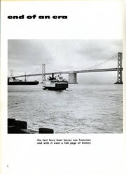 Page 6, 1959 Edition, University of San Francisco - USF Don Yearbook (San Francisco, CA) online yearbook collection