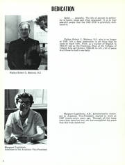 Page 10, 1969 Edition, University of San Francisco - USF DON Yearbook (San Francisco, CA) online yearbook collection