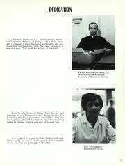 Page 11, 1969 Edition, University of San Francisco - USF DON Yearbook (San Francisco, CA) online yearbook collection