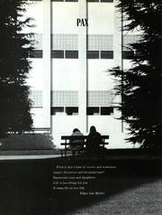 Page 12, 1969 Edition, University of San Francisco - USF DON Yearbook (San Francisco, CA) online yearbook collection
