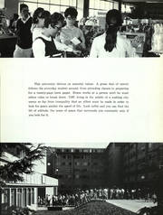 Page 13, 1969 Edition, University of San Francisco - USF DON Yearbook (San Francisco, CA) online yearbook collection