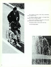 Page 14, 1969 Edition, University of San Francisco - USF DON Yearbook (San Francisco, CA) online yearbook collection