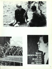 Page 15, 1969 Edition, University of San Francisco - USF DON Yearbook (San Francisco, CA) online yearbook collection