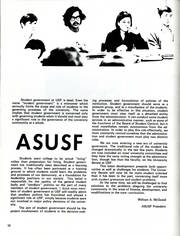 Page 62, 1971 Edition, University of San Francisco - USF Don Yearbook (San Francisco, CA) online yearbook collection
