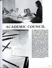 Page 65, 1971 Edition, University of San Francisco - USF Don Yearbook (San Francisco, CA) online yearbook collection