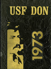 University of San Francisco - USF Don Yearbook (San Francisco, CA) online yearbook collection, 1973 Edition, Page 1