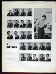 Page 14, 1969 Edition, USS Georgetown (AGTR 2) - Naval Cruise Book online yearbook collection