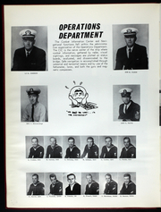 Page 16, 1969 Edition, USS Georgetown (AGTR 2) - Naval Cruise Book online yearbook collection