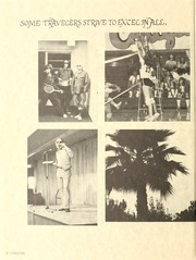 Page 12, 1980 Edition, Azusa Pacific University - Tavaleph Yearbook (Azusa, CA) online yearbook collection
