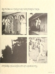 Page 13, 1980 Edition, Azusa Pacific University - Tavaleph Yearbook (Azusa, CA) online yearbook collection