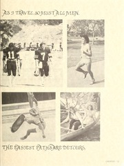Page 17, 1980 Edition, Azusa Pacific University - Tavaleph Yearbook (Azusa, CA) online yearbook collection