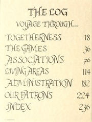 Page 6, 1980 Edition, Azusa Pacific University - Tavaleph Yearbook (Azusa, CA) online yearbook collection