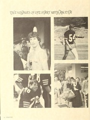 Page 8, 1980 Edition, Azusa Pacific University - Tavaleph Yearbook (Azusa, CA) online yearbook collection