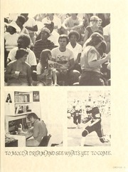Page 9, 1980 Edition, Azusa Pacific University - Tavaleph Yearbook (Azusa, CA) online yearbook collection