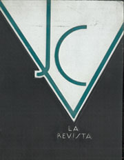 1932 Edition, Ventura College - La Revista Yearbook (Ventura, CA)