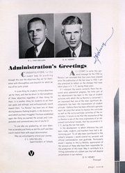 Page 14, 1936 Edition, Ventura College - La Revista Yearbook (Ventura, CA) online yearbook collection