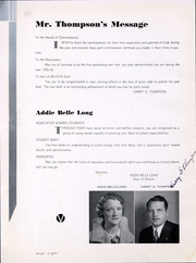 Page 15, 1936 Edition, Ventura College - La Revista Yearbook (Ventura, CA) online yearbook collection