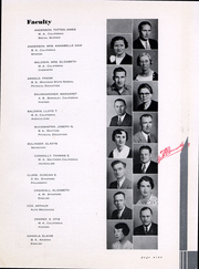 Page 16, 1936 Edition, Ventura College - La Revista Yearbook (Ventura, CA) online yearbook collection