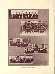 Page 12, 1910 Edition, Rocky Mountain College - Yellowstone / Poly Yearbook (Billings, MT) online yearbook collection
