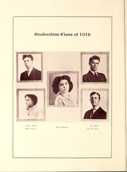 Page 14, 1910 Edition, Rocky Mountain College - Yellowstone / Poly Yearbook (Billings, MT) online yearbook collection