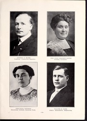 Page 11, 1913 Edition, Rocky Mountain College - Poly Yearbook (Billings, MT) online yearbook collection