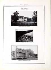 Page 12, 1920 Edition, Rocky Mountain College - Yellowstone / Poly Yearbook (Billings, MT) online yearbook collection
