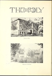 Page 12, 1925 Edition, Rocky Mountain College - Yellowstone / Poly Yearbook (Billings, MT) online yearbook collection