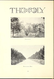 Page 14, 1925 Edition, Rocky Mountain College - Yellowstone / Poly Yearbook (Billings, MT) online yearbook collection