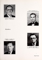 Page 17, 1933 Edition, Rocky Mountain College - Yellowstone / Poly Yearbook (Billings, MT) online yearbook collection