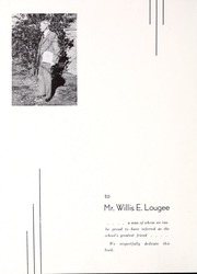 Page 10, 1935 Edition, Rocky Mountain College - Yellowstone / Poly Yearbook (Billings, MT) online yearbook collection