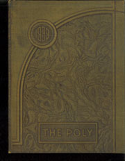 1939 Edition, Rocky Mountain College - Poly Yearbook (Billings, MT)