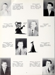 Page 16, 1952 Edition, Rocky Mountain College - Poly Yearbook (Billings, MT) online yearbook collection