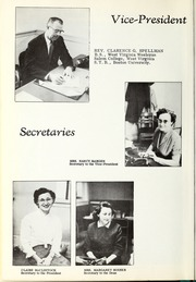 Page 14, 1959 Edition, Rocky Mountain College - Yellowstone / Poly Yearbook (Billings, MT) online yearbook collection