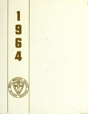 Page 1, 1964 Edition, Rocky Mountain College - Yellowstone / Poly Yearbook (Billings, MT) online yearbook collection