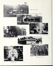 Page 10, 1964 Edition, Rocky Mountain College - Yellowstone / Poly Yearbook (Billings, MT) online yearbook collection