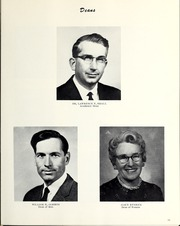 Page 15, 1964 Edition, Rocky Mountain College - Yellowstone / Poly Yearbook (Billings, MT) online yearbook collection