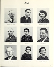 Page 17, 1964 Edition, Rocky Mountain College - Poly Yearbook (Billings, MT) online yearbook collection