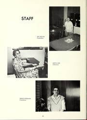 Page 14, 1965 Edition, Rocky Mountain College - Poly Yearbook (Billings, MT) online yearbook collection
